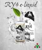 RY4 (16mg) 10ml