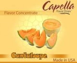 13ml Capella - Cantaloupe