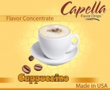 13ml Capella - Cappucinno