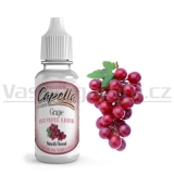 13ml Capella - Hroznové víno/Grape