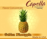 13ml Capella - Golden Pineapple