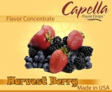 13ml Capella - Harvest Berry