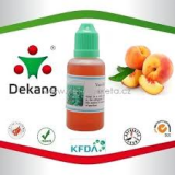 Peach (0mg) 30ml