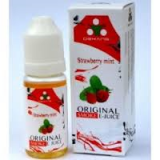 Strawberry-mint (16mg) 10ml