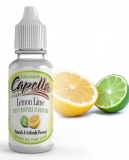 13ml Capella - Citrón a limetka / Lemon Lime