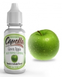 13ml Capella - Zelené jablko / Green Apple