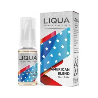 Liqua Elements American Blend 10ml PG+VG