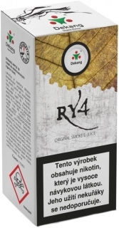 RY4 (11mg) 10 ml