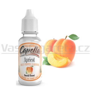 13ml Capella - Apricot
