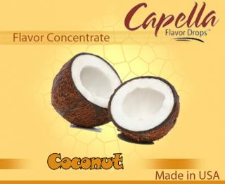 13ml Capella - Coconut