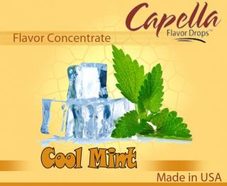 13ml Capella - Cool Mint