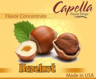 13ml Capella - Hazelnut