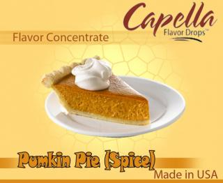 Capella - Pumpkin pie