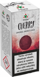 Cherry (6mg) 10 ml