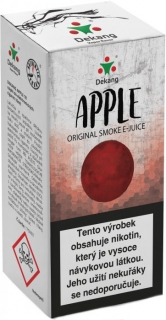 Apple (6mg) 10 ml