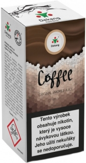 Coffee (11mg) 10 ml