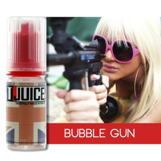 Aróma T-Juice Bubble Gun 10ml