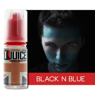 Aróma T-Juice Black n Blue 10ml
