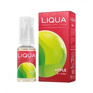 Liqua Elements Apple 10ml PG+VG