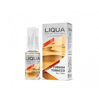Liqua Elements Turkish Tobacco 10ml PG+VG