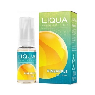 Liqua Elements Pineapple 10ml PG+VG