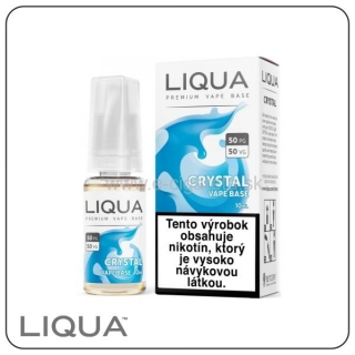 Liqua Elements Crystal 10ml PG+VG