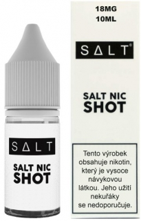 Booster Juice Sauz Salt Nic Shots 10ml - 18mg