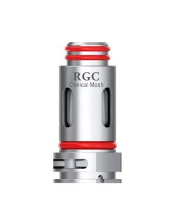 Smoktech RGC Conical Mesh coil 0,17ohm pre Fetch Pro