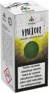 10ml Melon (11mg)
