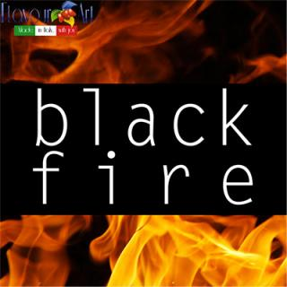Tabak Black Fire 10ml