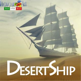 Tabak Desert Ship Blend 10ml