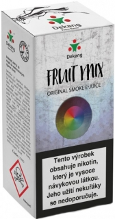 Fruit Mix (11mg) 10 ml