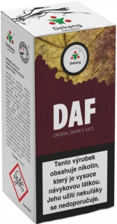 DAV (18mg) 10ml