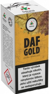 DAF Gold (18mg) 10ml