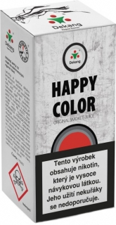 Happy color (11mg) 10 ml